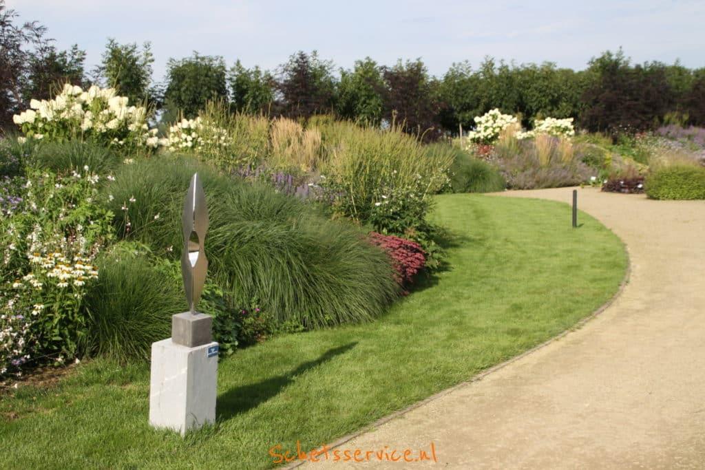 Foto gemaakt in De Tuinen van Appeltern